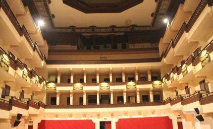 Palermo. Riapre dopo dieci anni il Teatro Finocchiaro