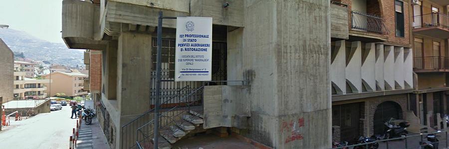 Open Day all'Alberghiero di Cefalù