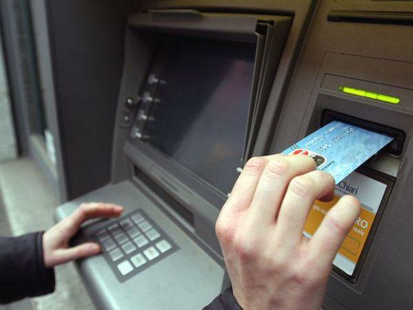 Sciopero delle banche, bancomat quasi a secco