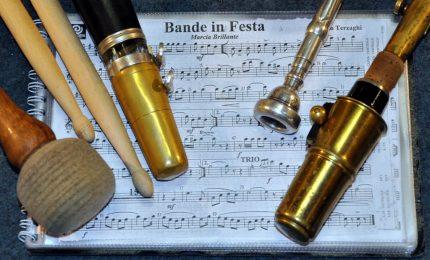 Comunicato di ringraziamento da parte dell'associazione Culturale Musicale Città di Cefalù