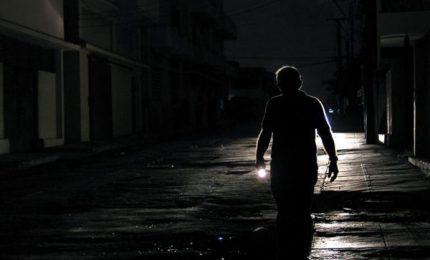 Comuni a luci spente contro i tagli agli enti locali