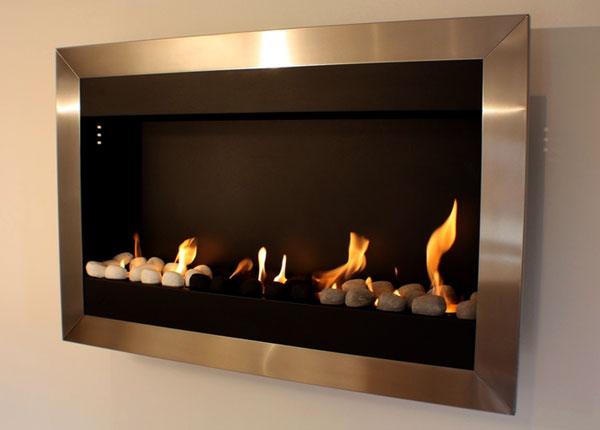 Riscaldamento domestico all 39 insegna del risparmio - Camini a bioetanolo design ...