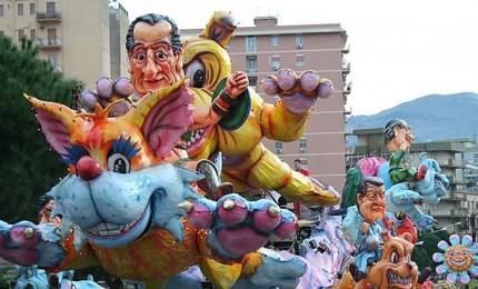 Termini  Imerese, confermata l'edizione 2015 del carnevale più antico di Sicilia