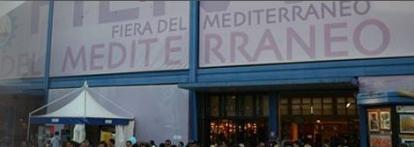 A Palermo un gradito ritorno, la Fiera del Mediterraneo