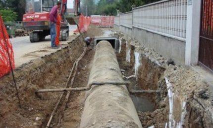 Cefalù: Presto il via dei lavori alla rete fognante del Pisciotto
