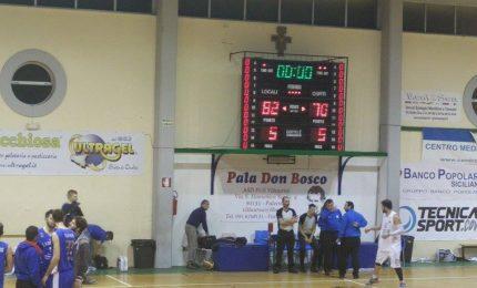 La Zannella cade a Palermo contro il Green