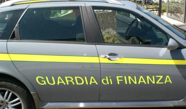 Palermo, sequestri della Guardia di Finannza tra i locali della città