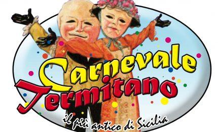 Domani al via il Carnevale Termitano