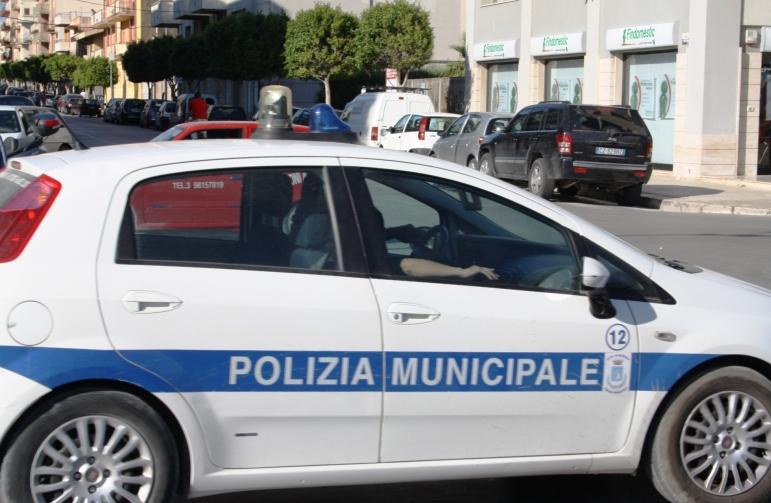 Auto rubata ritrovata e restituita al proprietario