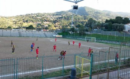 0 a 0 e poche emozioni al Santa Barbara tra Pro Loco Sant'Ambrogio e Città di Gangi