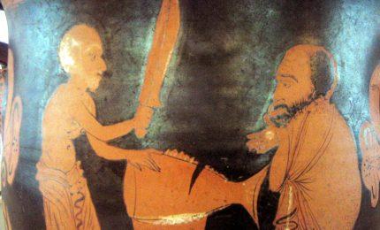 """Museo Mandralisca, i tesori diventano """"da toccare"""""""
