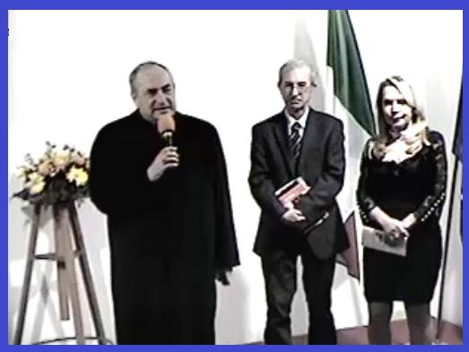 Settimana della Cultura Ebraica a Cefalù (video)