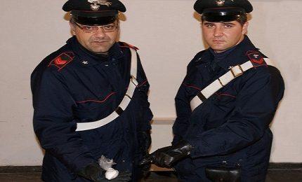 Arrestato castelbuonese trovato con 50 grammi di cocaina