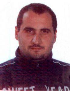 GRAVAGNA Danilo, Palermo il 14.02.1978