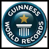 Cefalù ben rappresentata allo Show dei Record di Jerry Scotti