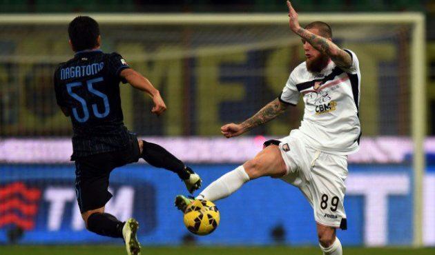 Un irriconoscibile Palermo cade al 'Meazza' e adesso testa al Napoli