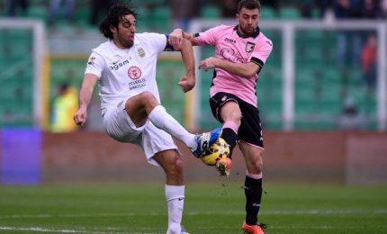 Il Palermo vince di misura e si proietta in zona Europa