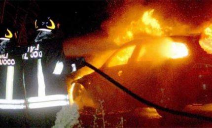 Tragico incidente nella notte in autostrada
