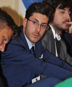 Peppe Germano contro il coordinatore siciliano di Forza Italia Giovani