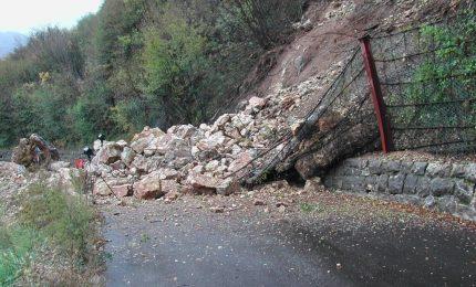 Maltempo. Ingenti danni nelle alte Madonie, resta invariata per oggi l'allerta meteo.