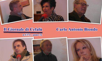 Il giornale di Cefalù: Ospedale, Veneziano, Islam e Gesù Salvatore