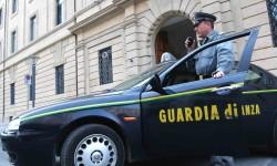 ferdico tabacchi di contrabbando frode evasore fiscale aggressione alle forze dell'ordine
