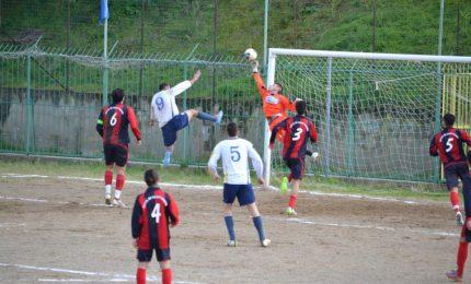 Cefalù Calcio fermato ancora in casa. 2-2 con il S.Agata