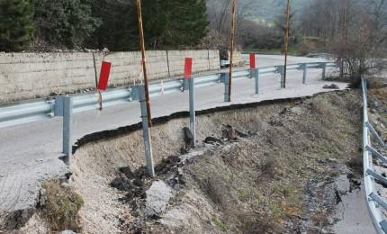 Madonie, viabilità strade secondarie: pronti i soldi per i primi dieci interventi
