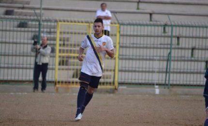 Gradito ritorno per il Cefalù Calcio, Cane è gialloblu