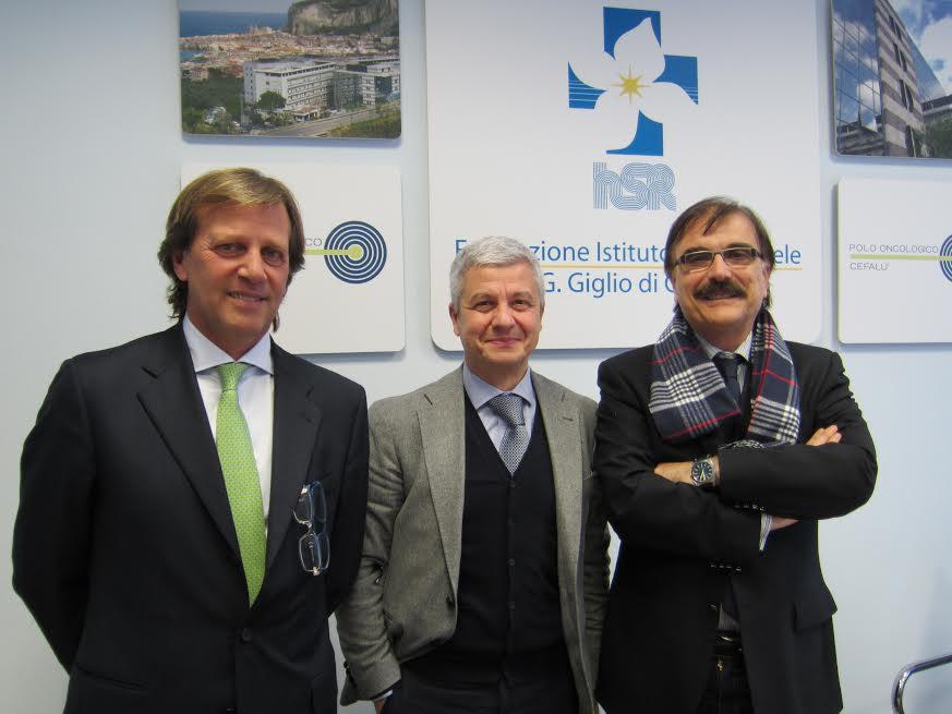 Cefalù, Midiri torna a dirigere la radiologia del Giglio