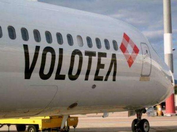 Turismo: Volotea apre due nuove rotte da Palermo