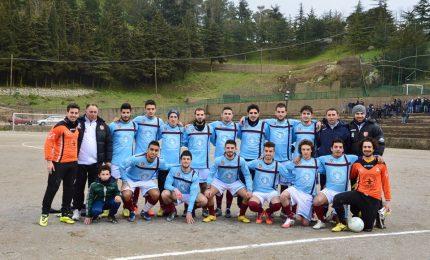 Il calcio sulle Madonie: Nella settimana della corsa per la salvezza, Geraci è pronto a far festa