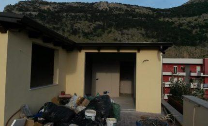 Abusivismo edilizio, 3 immobili sequestrati a Palermo