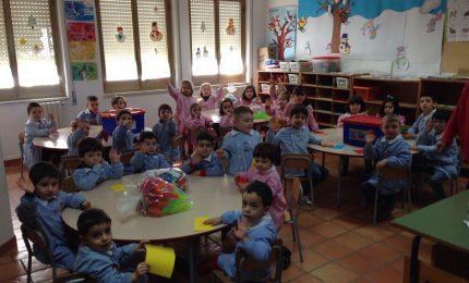 San Mauro Castelverde, il comune regala giochi ai bambini