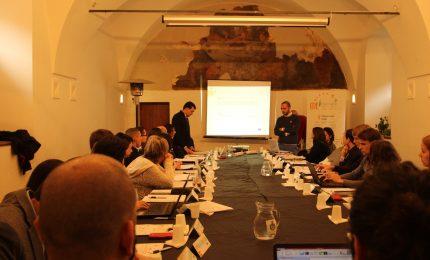 Geraci: workshop per accrescere il senso di cittadinanza tra i giovani