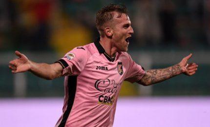 """Chievo - Palermo. Rigoni: """"Voglio far gol nello stadio che mi ha dato tanto"""""""