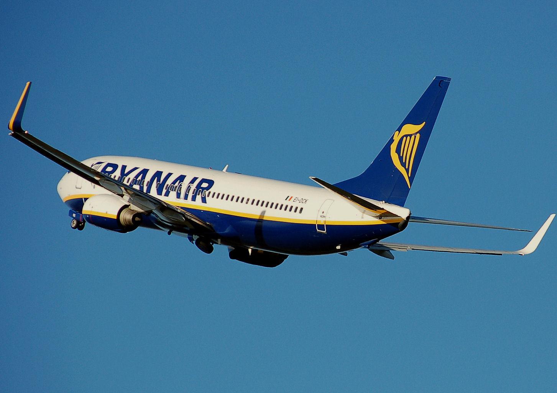 Ryanair, da lunedì il bagaglio a mano andrà in stiva