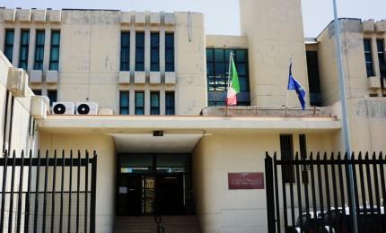Tribunale di Termini Imerese sezione fallimentare estratto invito ad offrire