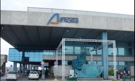 Turismo, ancora in aumento i numeri dell'Aeroporto di Palermo