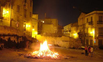 Fra sacro e profano, la festa di San Giuseppe