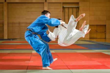 Judo, campionato junior: tutto pronto per le qualificazioni alla fase finale