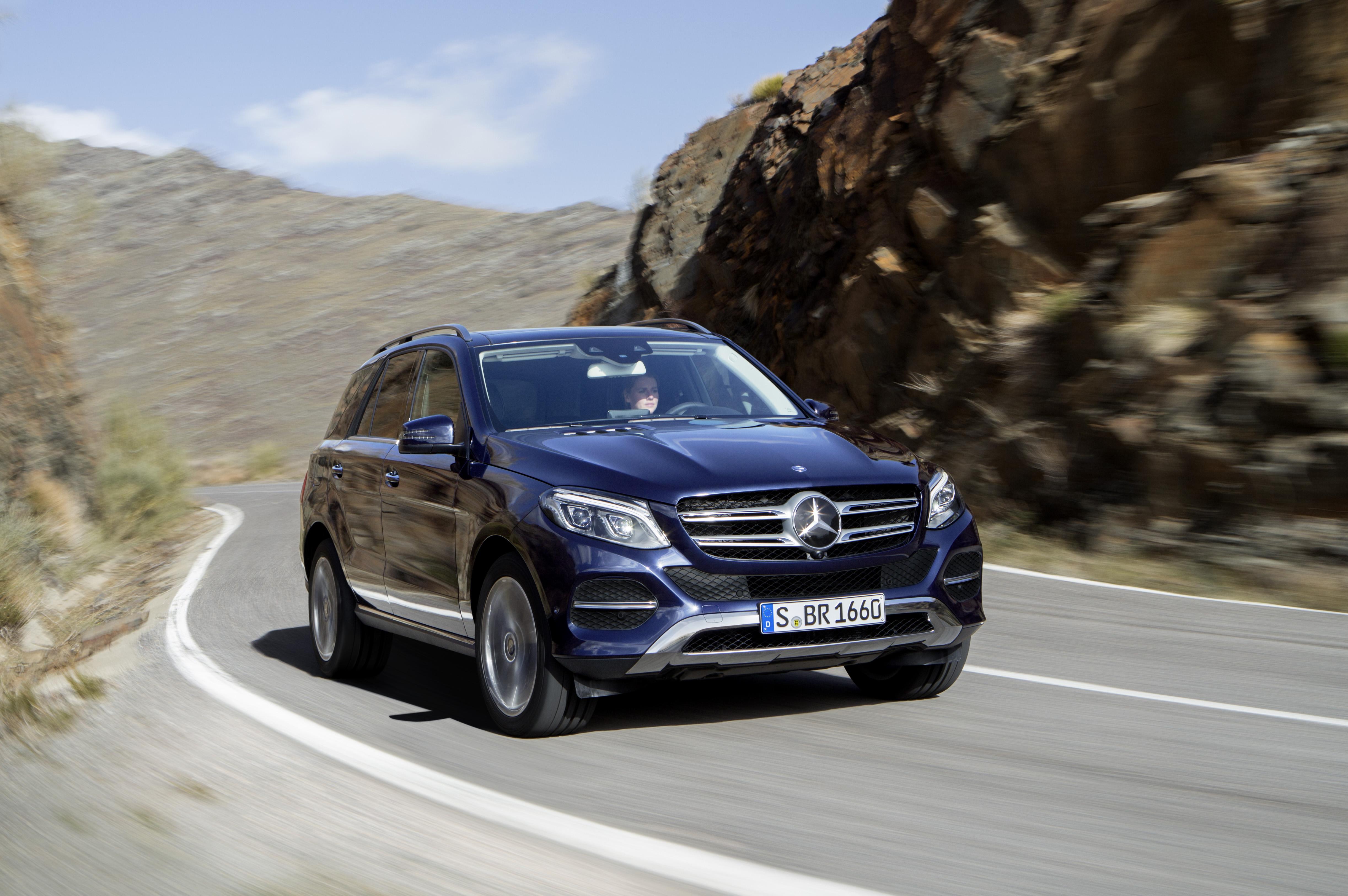Mercedes benz gle e mercedes amg gle 63 for Mercedes benz alexandria la
