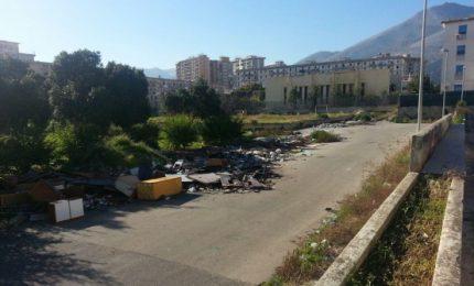Palermo: via Paladini non sarà più un immondezzaio