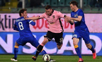 Con il minimo sforzo la Juventus batte un Palermo smarrito
