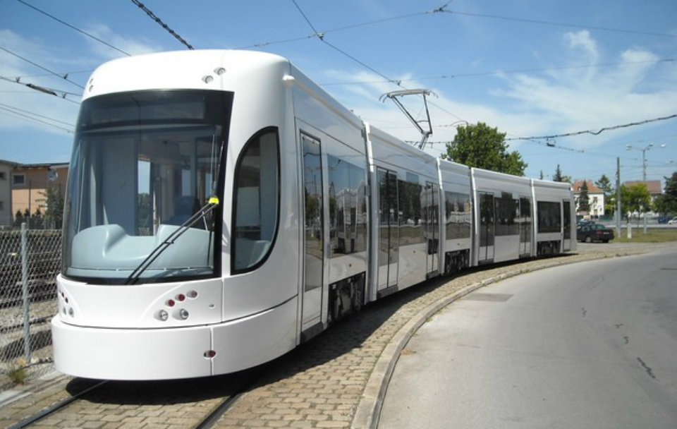 Tram: Pronto il concorso internazionale per la progettazione