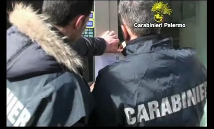 operazione antimafia: sequestro da 5 milioni di euro