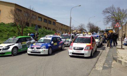 Tanti i siciliani in cerca di gloria alla finale rally di Como