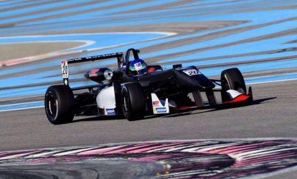 Rovera al debutto a Jerez nell'Euroformula Open, ottima vetrina per il futuro