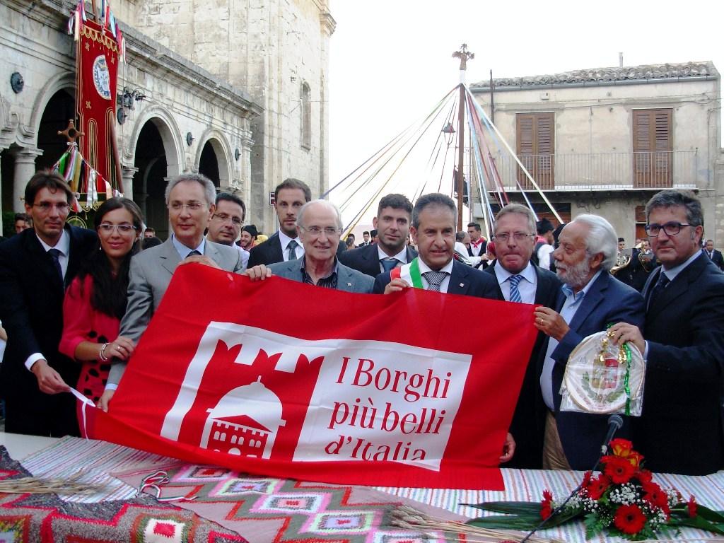 Festival Nazionale Borghi più belli d'Italia: Petralia Soprana si prepara parlando di turismo