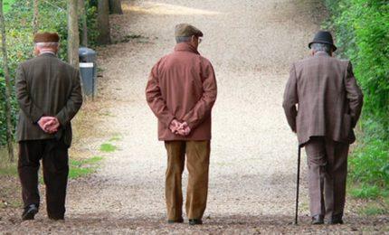 Futuri schiavi al lavoro fino a 73 anni